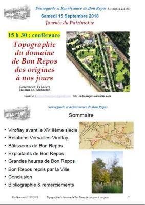 20180915-couverture-fascicule-conference-topographie-domaine-bon-repos-origines-jours